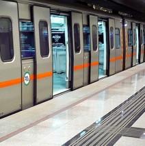Το Μετρό στο Γαλάτσι