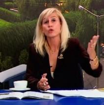 Συνέντευξη της Ελένης Αυλωνίτου στο κανάλι G-TV, 11/10/2006