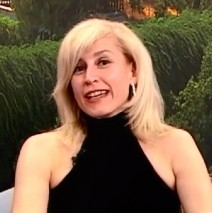Συνέντευξη της Ελένης Αυλωνίτου στο κανάλι G-TV, Μάϊος 2006