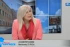 Ελένη Αυλωνίτου στο κανάλι της Βουλής στις 19/5/2017