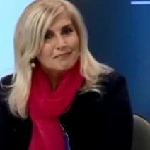 Ελένη Αυλωνίτου στο κανάλι της Βουλής στις 29/11/2017