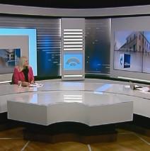 Ελένη Αυλωνίτου στο κανάλι της Βουλής στις 16/3/2018